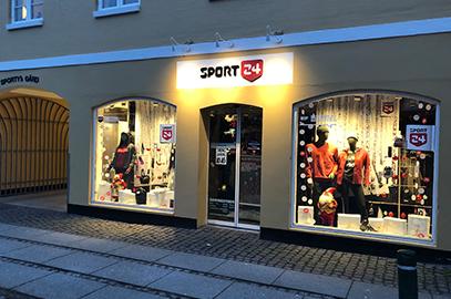 Sport24 Køge Torv