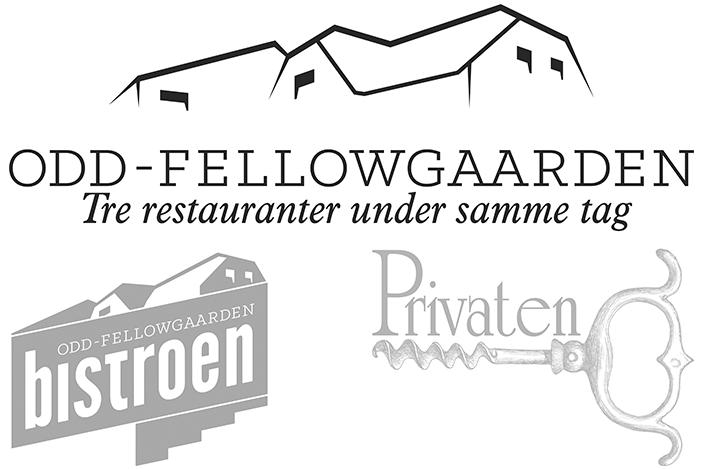 Odd-Fellowgaarden/Bistro Køge
